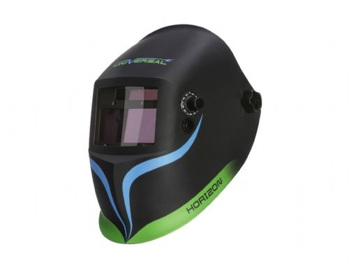 Horizon Headshield Variable 9-13EW